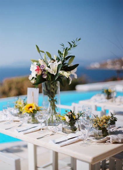 Events and Weddings Planning by Casa Del Mar