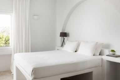 The Magnificent Villa Sunset - Aleomandra Mykonos